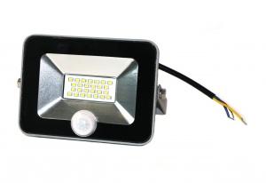 Прожектор светодиодный FL-LED Light-PAD SENSOR Grey