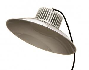 Серия ULY-Q721 70W/NW/D IP20 SILVER Светильник светодиодный промышленный