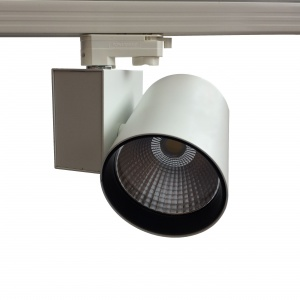 TL-LED ARIS 39W 4000K 45° 3900Лм Светодиодный трековый светильник
