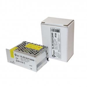 FL-PS SLV12040 Блок питания