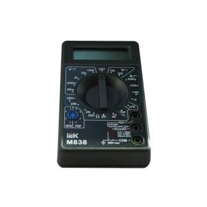 Мультиметр цифровой UNIVERSAL M838 (TMD-2S-838)