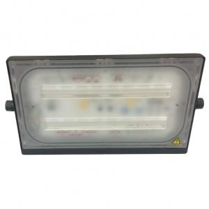 LED BVP161 LED60/NW 70W 220-240V WB 5600lm 4000K 240x201x38 grey - прожектор PHILIPS (ДО-70Вт)