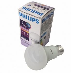 871869673747700 ESSENTIAL LEDBulb 7-65W E27 3000K 220V A60 матов. 680lm - LED лампа PHILIPS