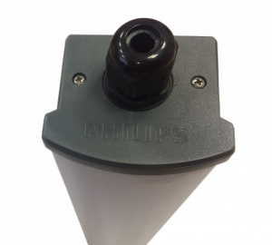 911401823297-853897 WT066C NW LED36 L1200 PSU TB IP65 40W 4000K 3600lm 1200х68х56 - LED PHILIPS свет-к