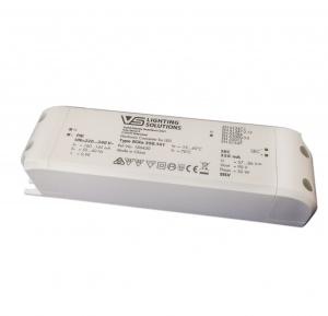 186430.82 VS ECXe 350.141 57-86V/30W 153x41x32 мм - драйвер для светодиодов