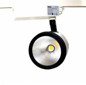 PROCYON III LED Silver