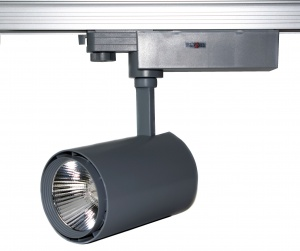 WESEN LED 30W 3000K / 4000K 28° Светодиодный трековый светильник