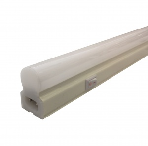 4058075000261 LINEAR LED 300 4W/4000K 230V IP20 450lm 313x28x36 - снято см. ниже