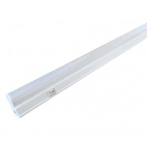 Светильник светодиодный ДПО-8Вт 4500К 600Лм алюминий IP20 Т5 с выключателем и сетевым шнуром (AL5028)