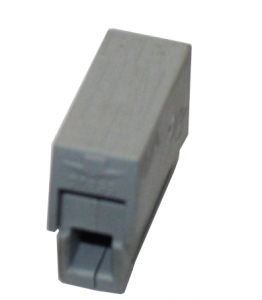 Клеммник WAGO 1х(1.0-2.5) 224-111