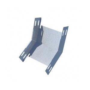 Угол внутренний вертикальный 45°
