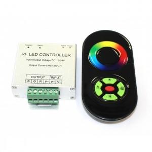 RGB контроллер LC-RF5B-Senc Black