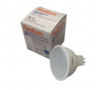 4008597191725 RL- MR16 75 6W/ 220V / WFL / 840 / GU5.3 (=75W) FR 500lm 6000h - LED лампа RADIUM