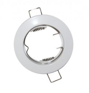 Carina 51 0 01 Белый Светильник точечный